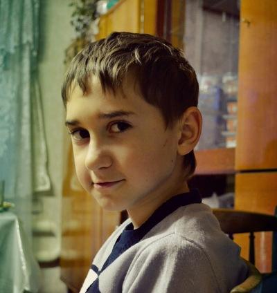 Денис Плахин, 8 ноября , Самара, id176408197
