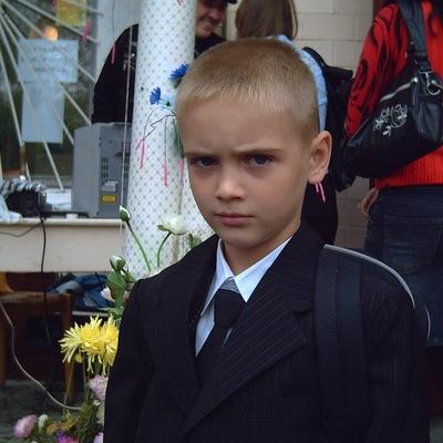 Лёша Попов, 28 декабря 1999, Челябинск, id188421316