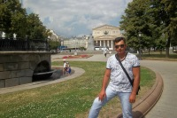 Павел Григорян, 19 августа , Валдай, id173956789