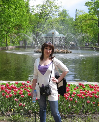 Татьяна Мироненко, 9 июля , Санкт-Петербург, id16044154