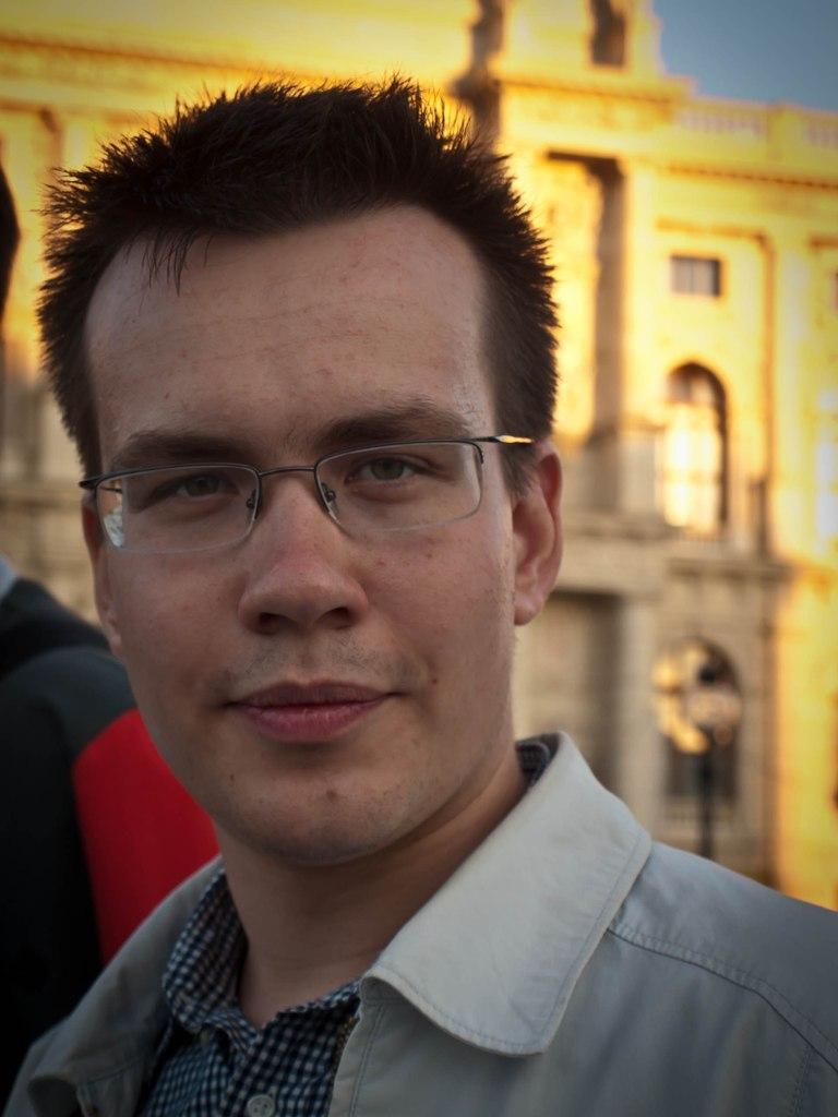 Михаил Волков, Москва - фото №8