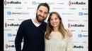 Dani Rovira y Michelle Jenner presentan 'Miamor perdido' en esRadio