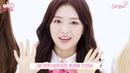 세러데이가 팬들에게 전하는 인사영상 한국어 ver