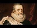Генрих IV Наваррский, король Франции радиопостановка