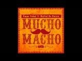 Mucho Macho - Yinon Yahel ft Meital De Razon