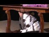 Готовим жареное мороженое+обсуждаем театральную премьеру ночь святого валентина