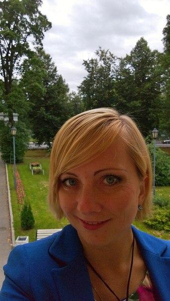 Анна Романцева, Санкт-Петербург, Россия. Фото 4