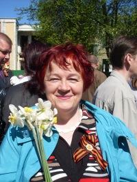 Ирина Можаева, 12 июля 1951, Электросталь, id45072057