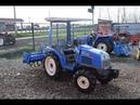 Мини Трактор Iseki Sial 19 с ПСМ Цена 540 т.р. = 8 181 USD
