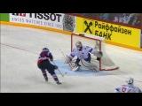 France - Slovakia 2-6 (IIHF WC-2013)