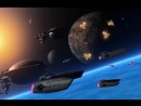 Future Visions scifi art spacesynth