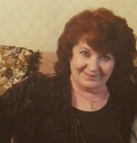 Данилова Зоя (Мальцева)