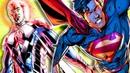 РАО - БОГ КРИПТОНА! ПОЛНАЯ ИСТОРИЯ 💾 DC COMICS NEW-52