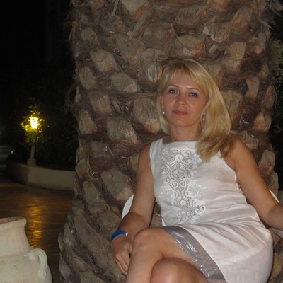 Ольга Пахомова