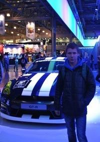 Максим Челнаков, 19 ноября , Москва, id145574898
