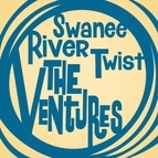 The Ventures альбом Swanee River Twist