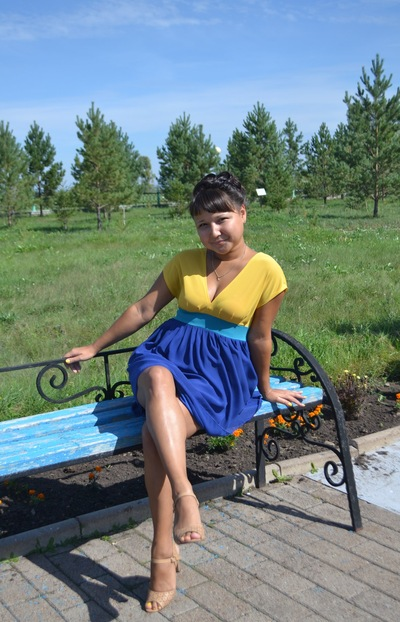 Лейсян Назметдинова, 2 июля 1984, Стерлитамак, id7115910