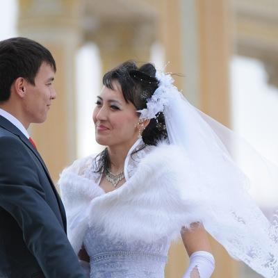 Зарина Кенжалиева, 23 апреля , Магнитогорск, id214854399