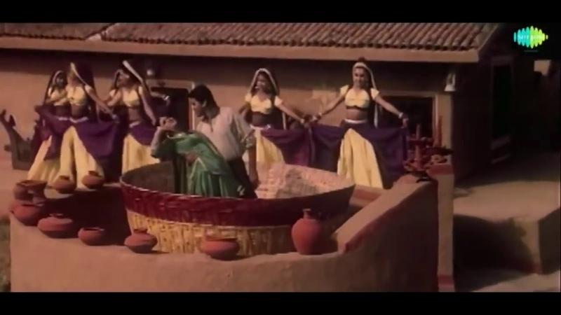 Sooraj Ka Ishq Din Se - Gundagardi 1996 By Chayon Shaah HD