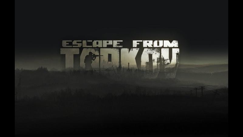 Escape from Tarkov raid?