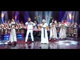 Оксана Пекун DZHERELA_ Доля доленька (репетиця)