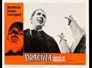 Дракула, Князь Тьмы (Dracula, Prince of Darkness) — 1966