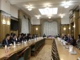 09.10.2018 IX Международный форум по поддержке малых и средних предприятий России и Китая