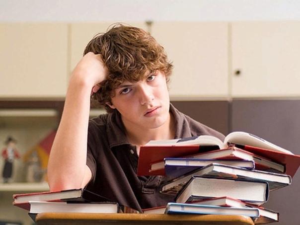 Почему дети ненавидят школу и что с этим делать