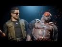 Mortal Kombat 11 All Fatalities Brutalities All New Characters So Far MK11