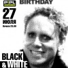 MARTIN LEE GORE BIRTHDAY PARTY