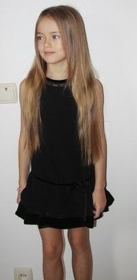 Кристина Пименова, 27 декабря , Москва, id198833352