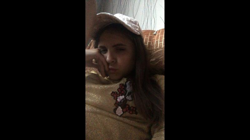 Анна Куценко — Live