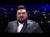 Croatia 2017 - Jacques Houdek - My Friend (Grand Final, 13th Place)