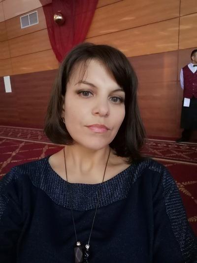 Юлия Долгаева