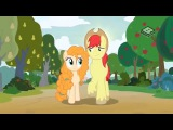 MLP: FiM — You're In My Head Like a Catchy Song [rus sub]