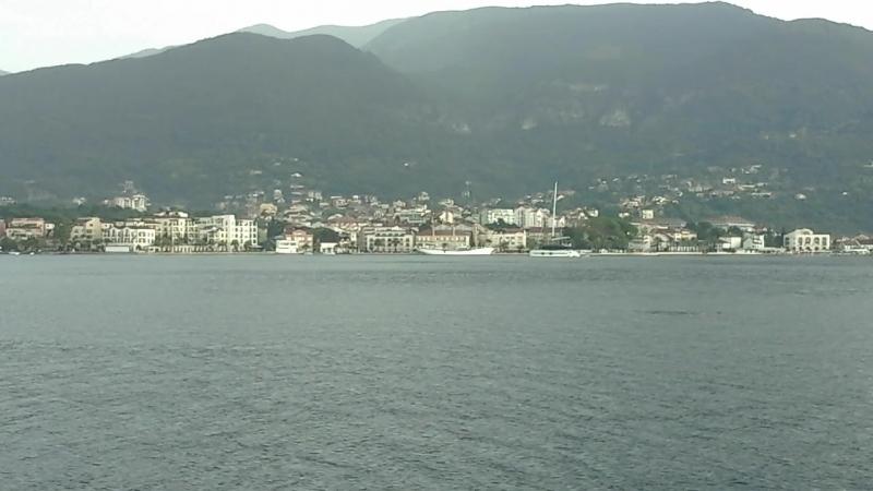 Бока-Которский залив, Тиват