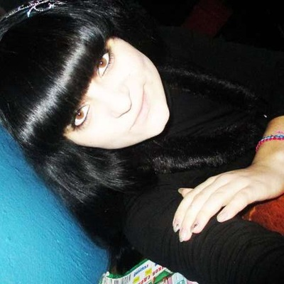 Анна Тихонова, 10 октября , Новосибирск, id152003136