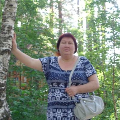 Маркелова Ирина, 27 декабря 1957, Мыски, id222074527
