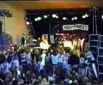 Holy Moses - Six Fat Women