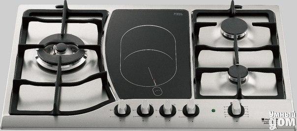 Раскрываем все секреты чистки! ➨ Варочная поверхность ➨ Как отстирать грязные кухонные полотенца? ➨ Духовой шкаф