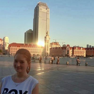 Анна Полубенцева, 27 июня , Хабаровск, id50849093