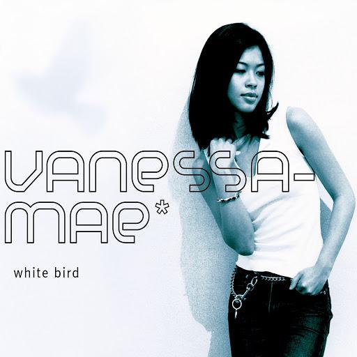 Ванесса Мэй альбом White Bird