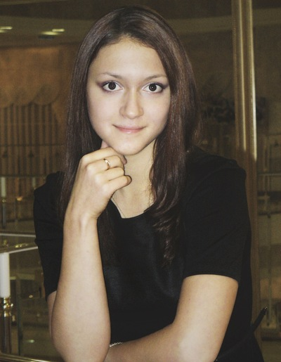 Анастасия Баннова, 4 марта , Пенза, id5724951