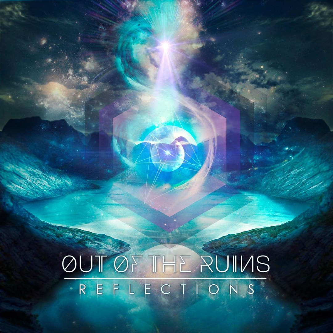 Out Of The Ruins - Reflections [EP] (2018)