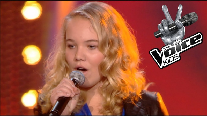 Amy - Son Of A Preacher Man (The Voice Kids 2013: The Blind Auditions)