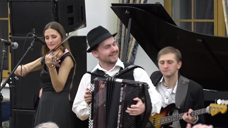 Айдар Гайнуллин - Libertango (Astor Piazzolla)