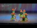 Kids dance детские танцы, дети 7-9 лет, Диско Жуки, руководитель Любовь Якшова