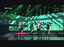 Mighty Mouth Laser Beam @ Simply K pop 181207