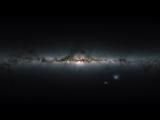 360 view of Gaias sky