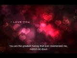 Mounir-When The Breeze / Arabic Song (English Subtitles) -منير-لما النسيم